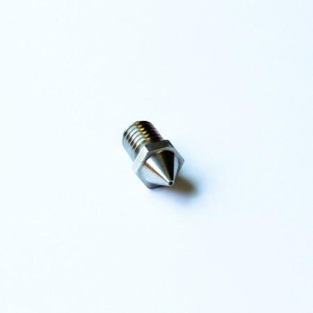 Mlaznica od nehrđajućeg čelika za LDM ekstruder