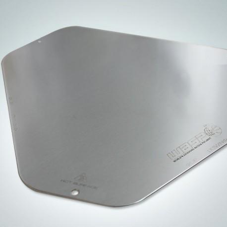 Čelična ploča za DeltaWASP 20 40